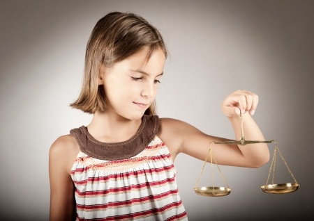 Best Interest Attorney for Children in Child Custody Battles