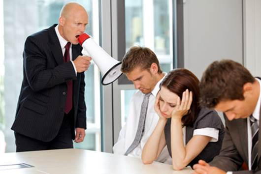 Sexual harassment hostile work environment examples