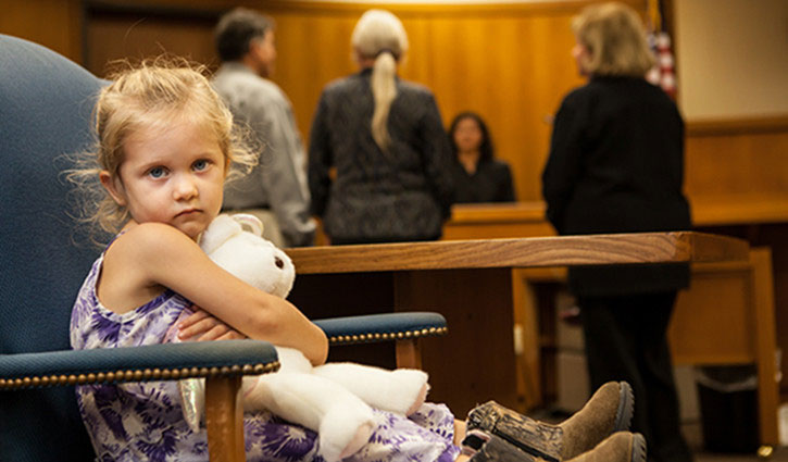 Considerations for Child Custody in Maryland Divorce