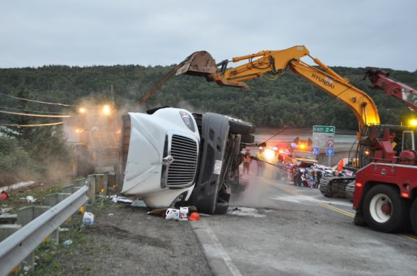 Maryland Trucking Accident Lawyers
