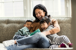 Family law in the Time of COVID-19:  Income Loss – Child Support Edition