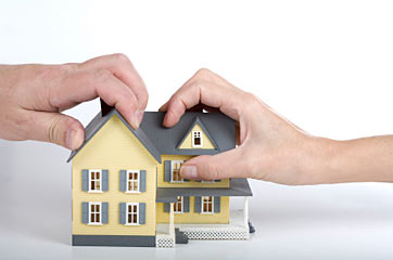 Could My #!*$% Ex-Spouse Get the House Too? Divorce and The Marital on